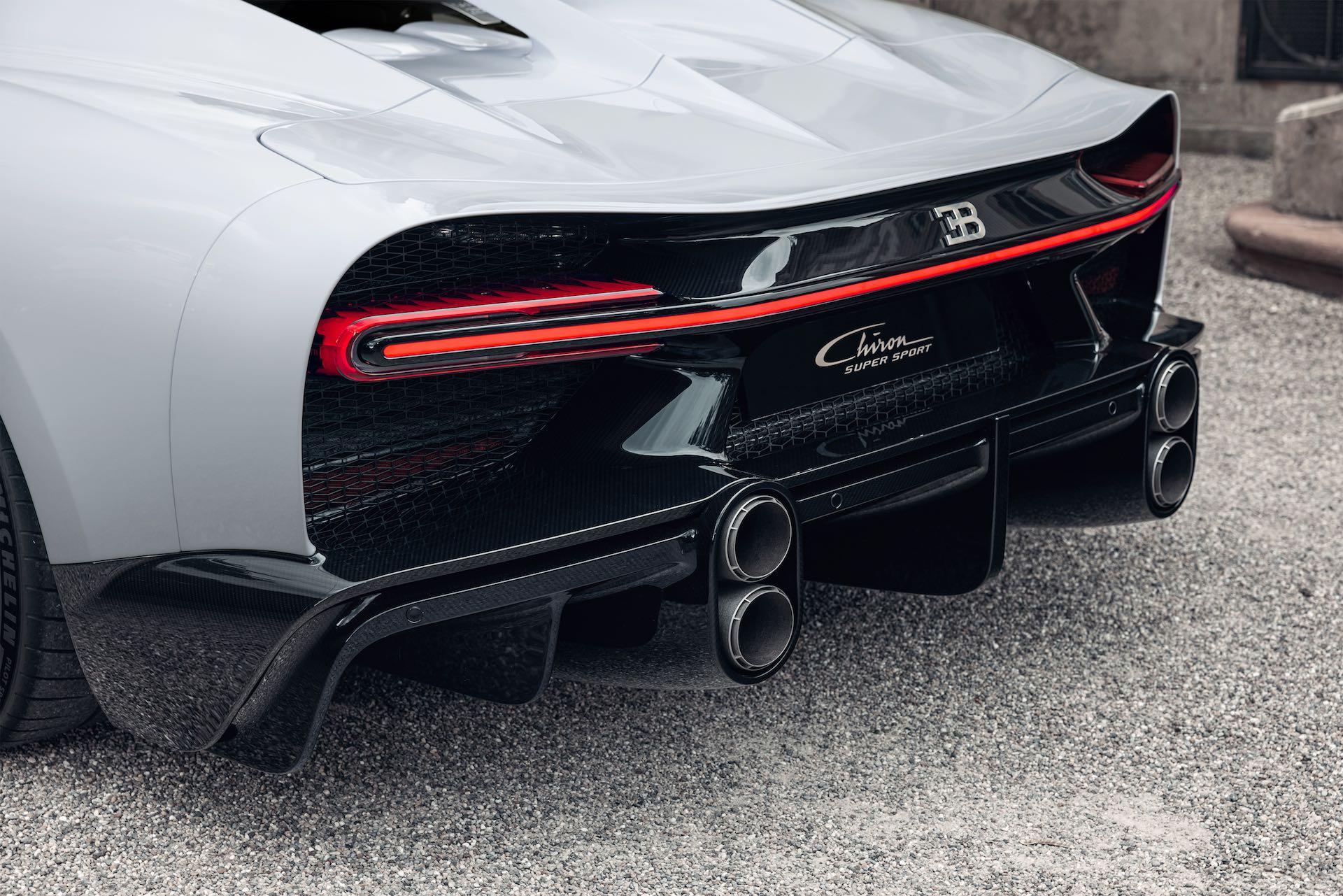 Bugatti Chiron Super Sport (17)