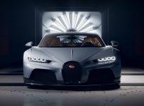 Bugatti Chiron Super Sport (2)