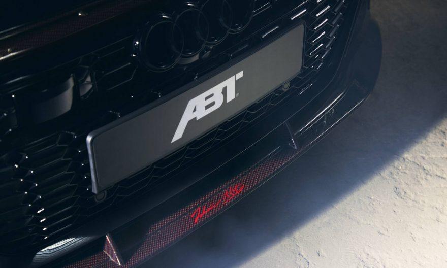 ABT RS6 Johann Abt Signature Edition