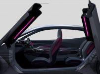Geely Vision Starbust Concept (1)