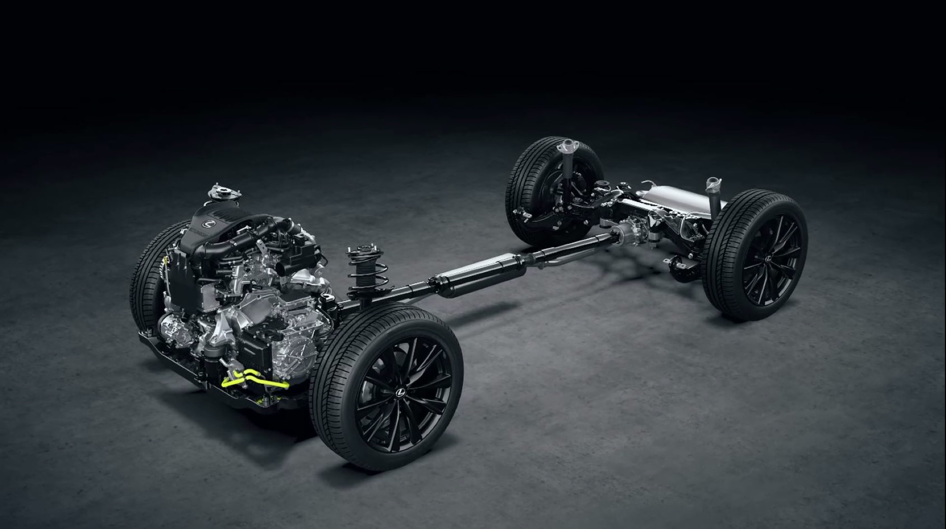 Lexus Nx 2021 32