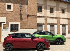Opel Mokka E Corsa E 3