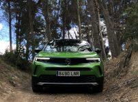 Opel Mokka E 4
