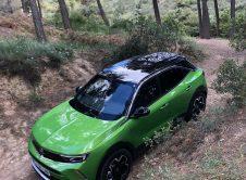 Opel Mokka E 5