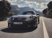 Porsche 911 Gt3 Touring 06