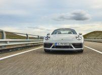 Porsche 911 Gts 1