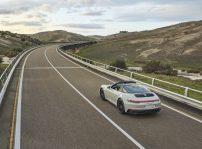 Porsche 911 Gts 2