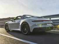 Porsche 911 Gts 4