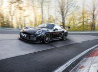 Porsche 911 Record 1