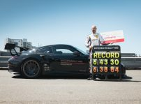 Porsche 911 Record 4