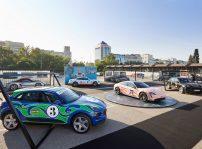 Porsche Boxes Expo Madrid (2)