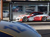 Porsche Boxes Expo Madrid (3)