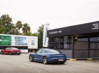 Porsche Carga Movil Sevilla 01