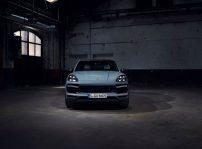 Porsche Cayenne Turbo Gt 03