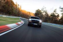Porsche Cayenne: el Rey de los SUV en Nürburgring
