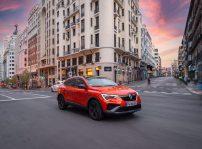 Renault Arkana E Tech 03