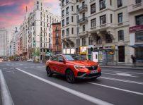 Renault Arkana E Tech 04