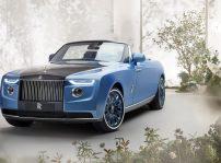 Rolls Royce Boat Tail Coche Mas Caro (8)