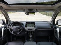 Toyota Land Cruiser 2021 4