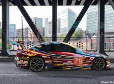 2021 Bmw Art Car Ar App 12