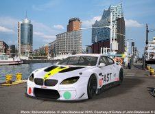 2021 Bmw Art Car Ar App 13