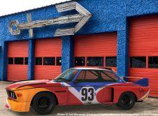 2021 Bmw Art Car Ar App 9