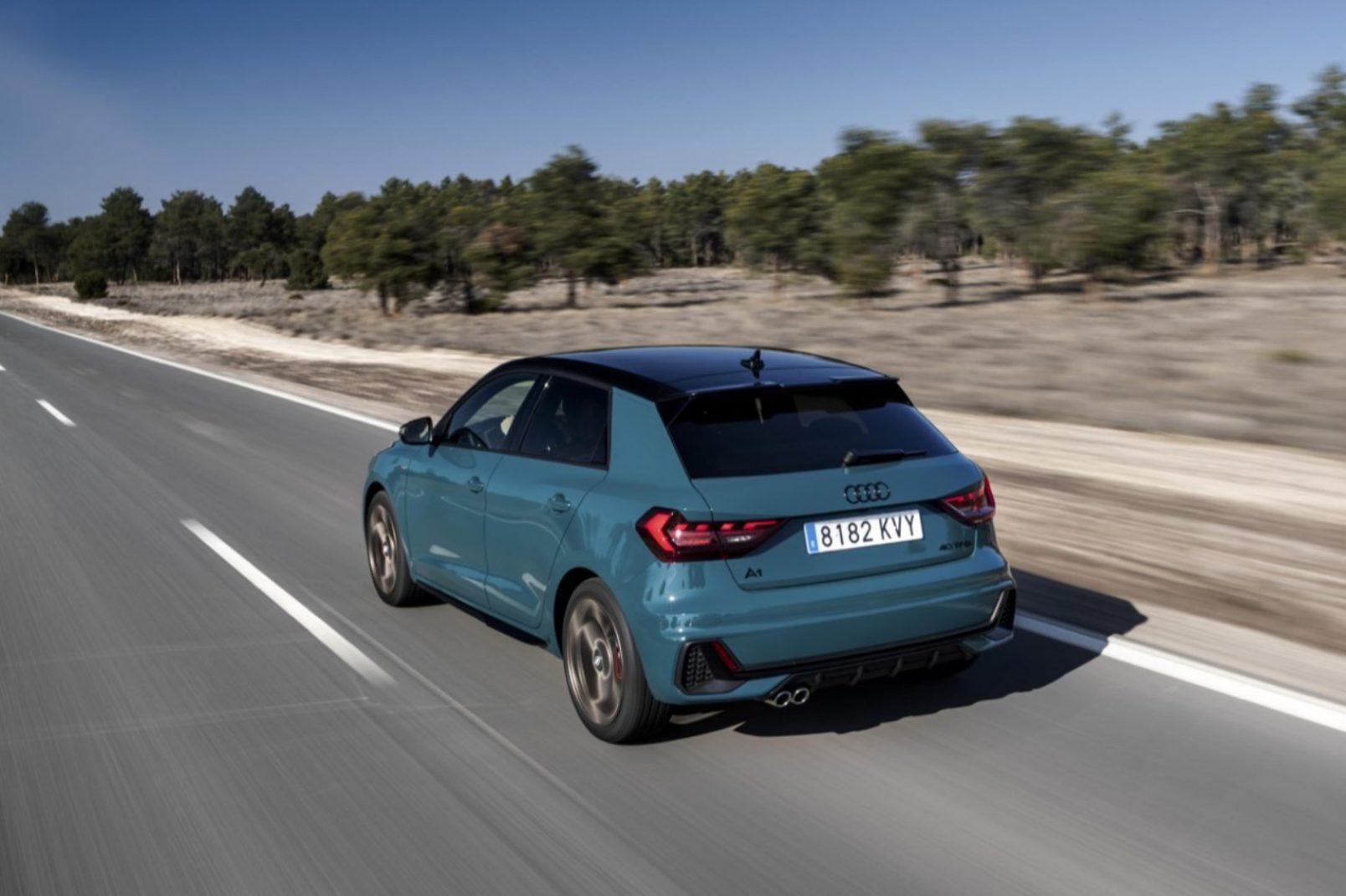 Audi A1 Sportback Competition 40 Tfsi (3)