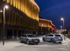Audi Q4 Etron Gama 1