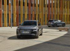 Audi Q4 Etron Gama 3