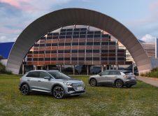 Audi Q4 Etron Gama 5