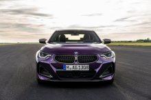 ¡Filtrado! Así será el nuevo paragolpes del BMW M2