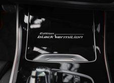Bmw X5 Black Vermillion Bmw X6 Black Vermillion (7)