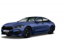 Bmw Serie 8 Heritage Edition (1)
