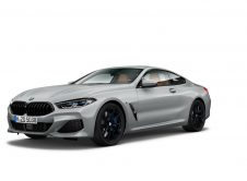 Bmw Serie 8 Heritage Edition (6)