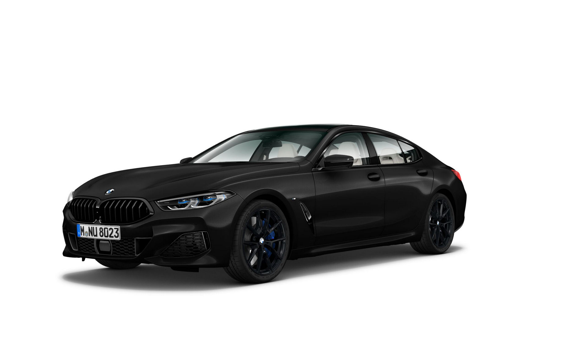 Bmw Serie 8 Heritage Edition (8)
