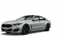 Bmw Serie 8 Heritage Edition (9)