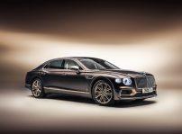 Bentley Flying Spur Odyssean Edition (1)