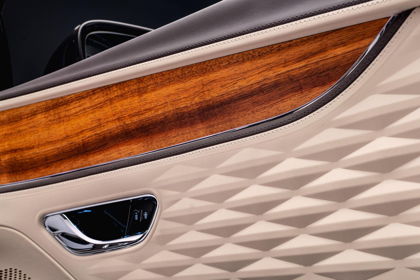 Bentley Flying Spur Odyssean Edition (10)