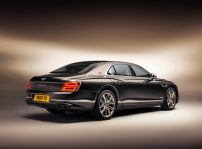 Bentley Flying Spur Odyssean Edition (3)