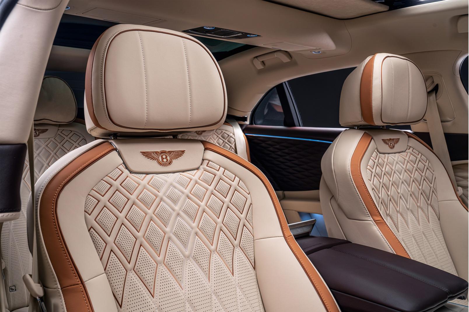 Bentley Flying Spur Odyssean Edition (9)