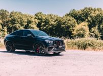 Brabus 800 Mercedes Amg Gle 63 S 4matic Coupe 22 (1)