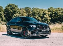 Brabus 800 Mercedes Amg Gle 63 S 4matic Coupe 22 (2)