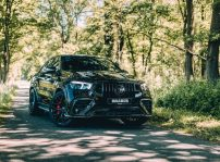 Brabus 800 Mercedes Amg Gle 63 S 4matic Coupe 22 (3)