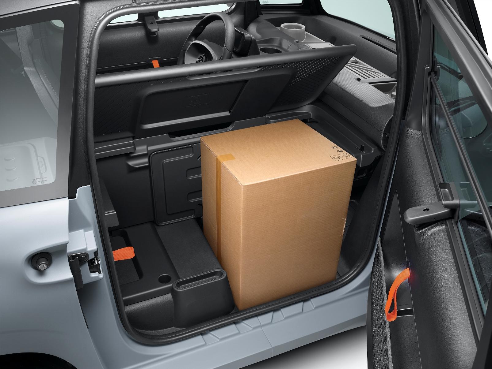 Citroen My Ami Cargo (2)