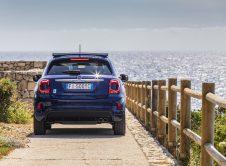 Fiat 500x Yatching 2021 (11)
