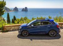 Fiat 500x Yatching 2021 (2)