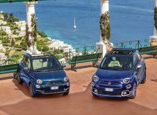 Fiat 500x Yatching 2021 (21)