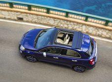 Fiat 500x Yatching 2021 (3)