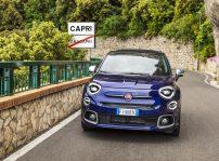 Fiat 500x Yatching 2021 (5)