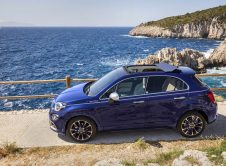 Fiat 500x Yatching 2021 (6)